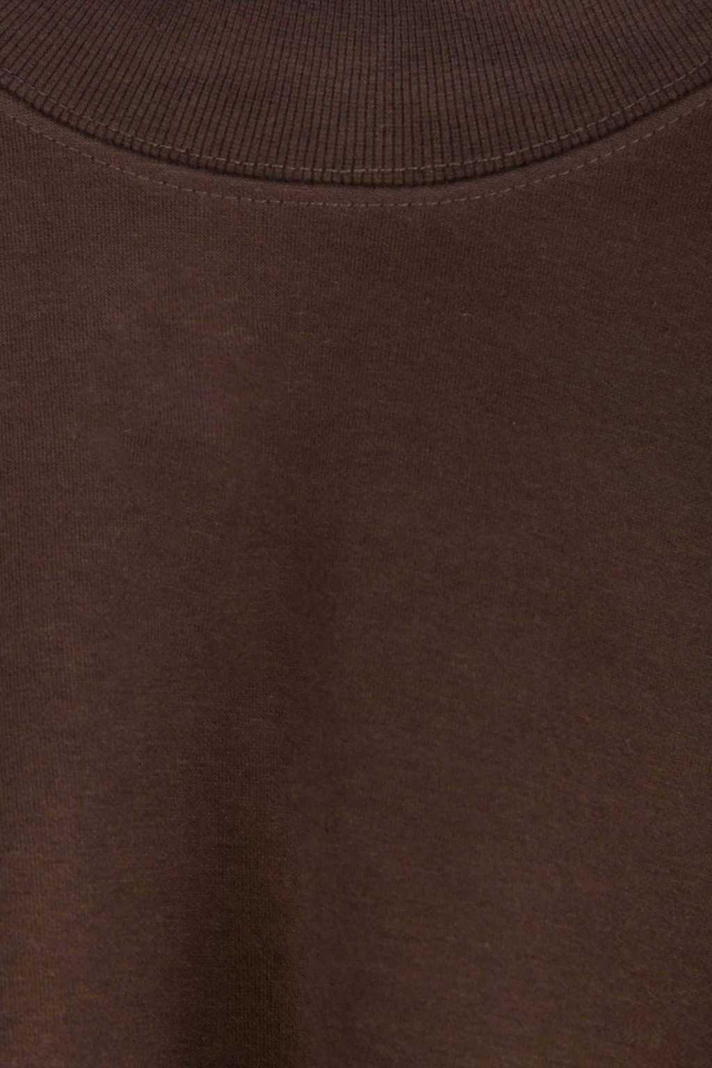 TShirt H446 Brown 6