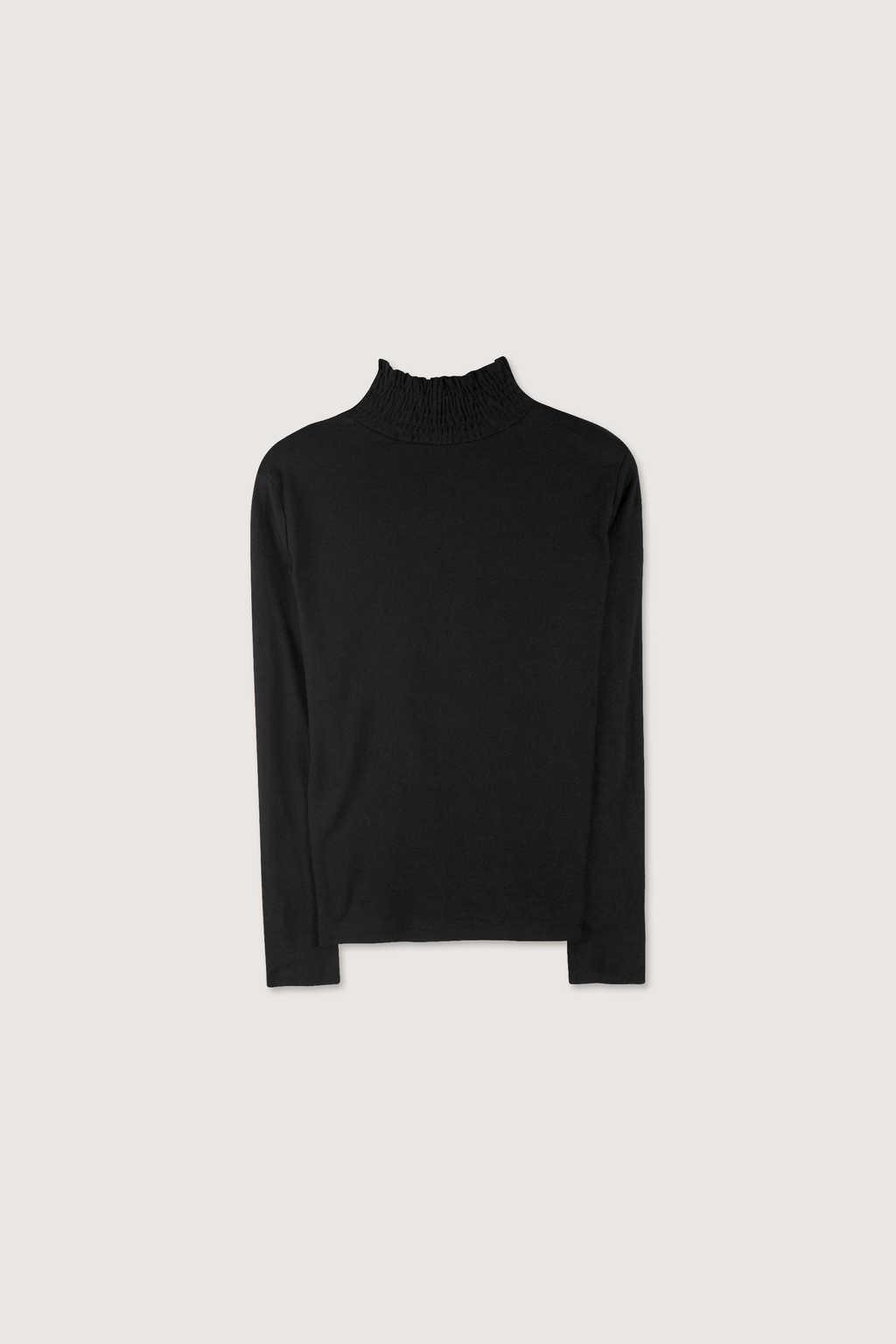 TShirt H461 Black 5