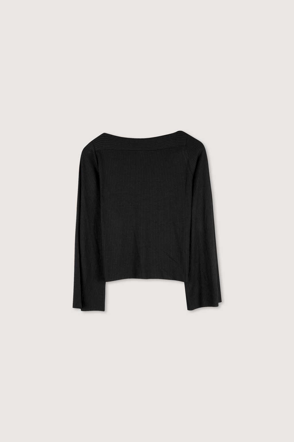 TShirt H463 Black 5