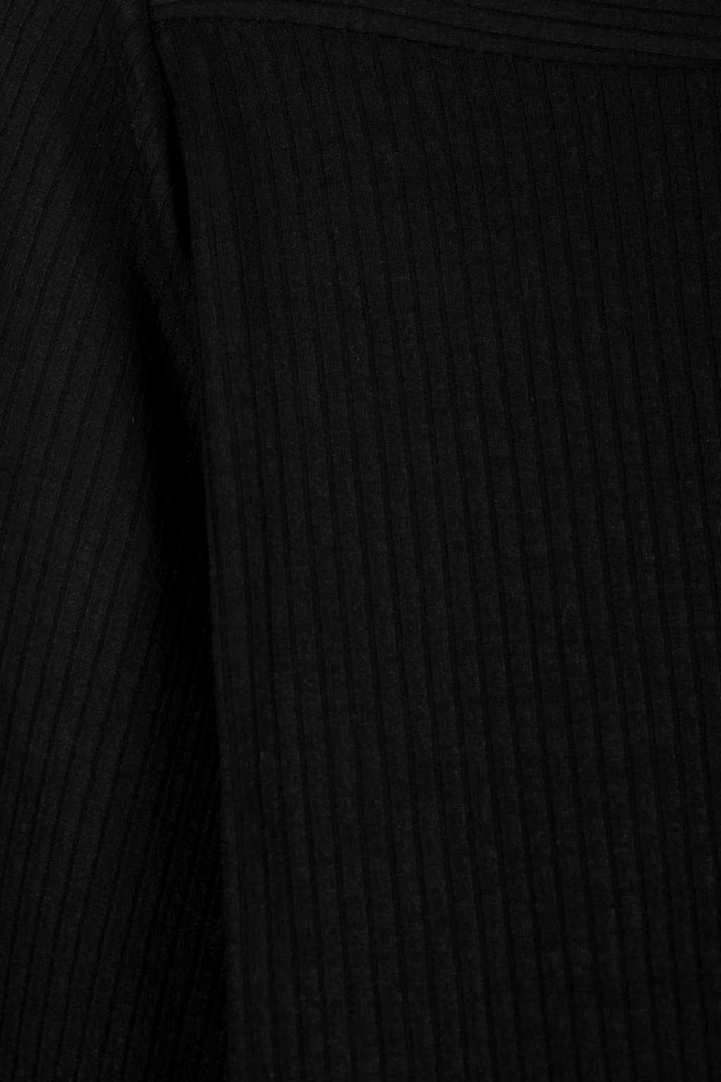 TShirt H463 Black 6