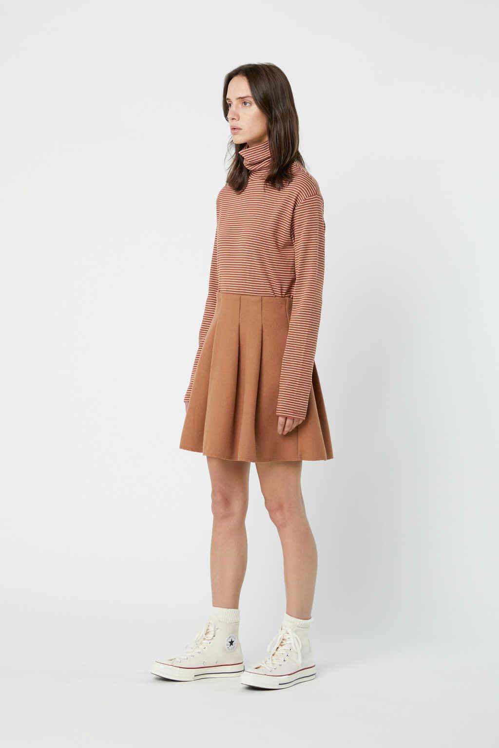 TShirt J011 Brown 3