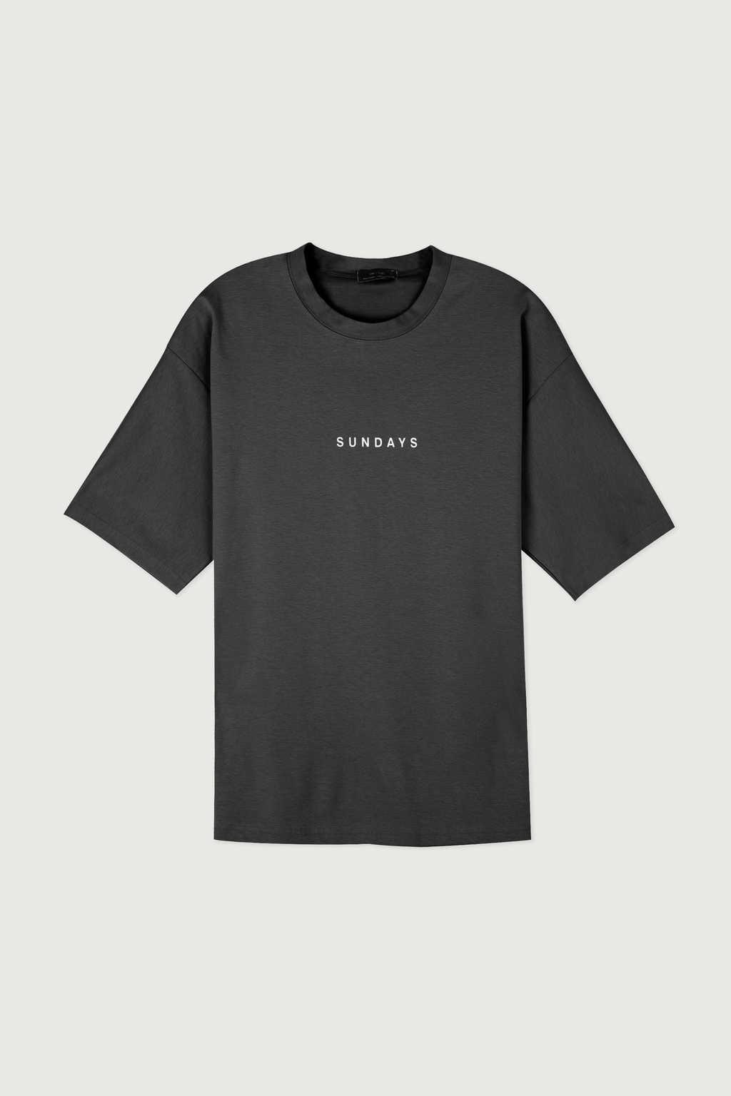 TShirt K002M Black 17