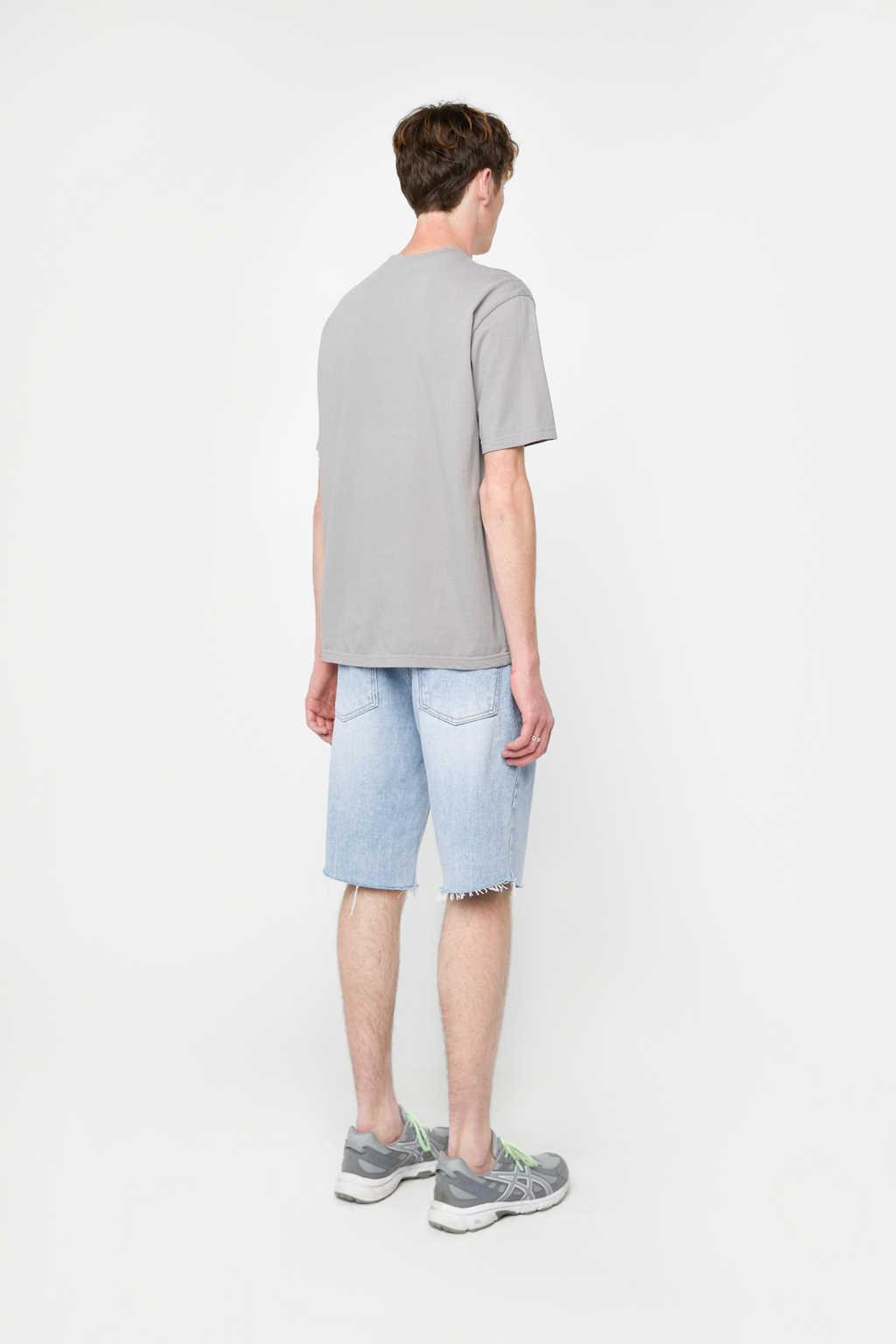 TShirt K006M Gray 4