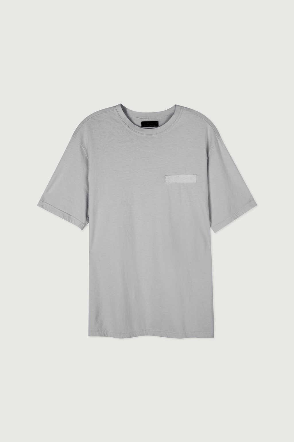 TShirt K006M Gray 5