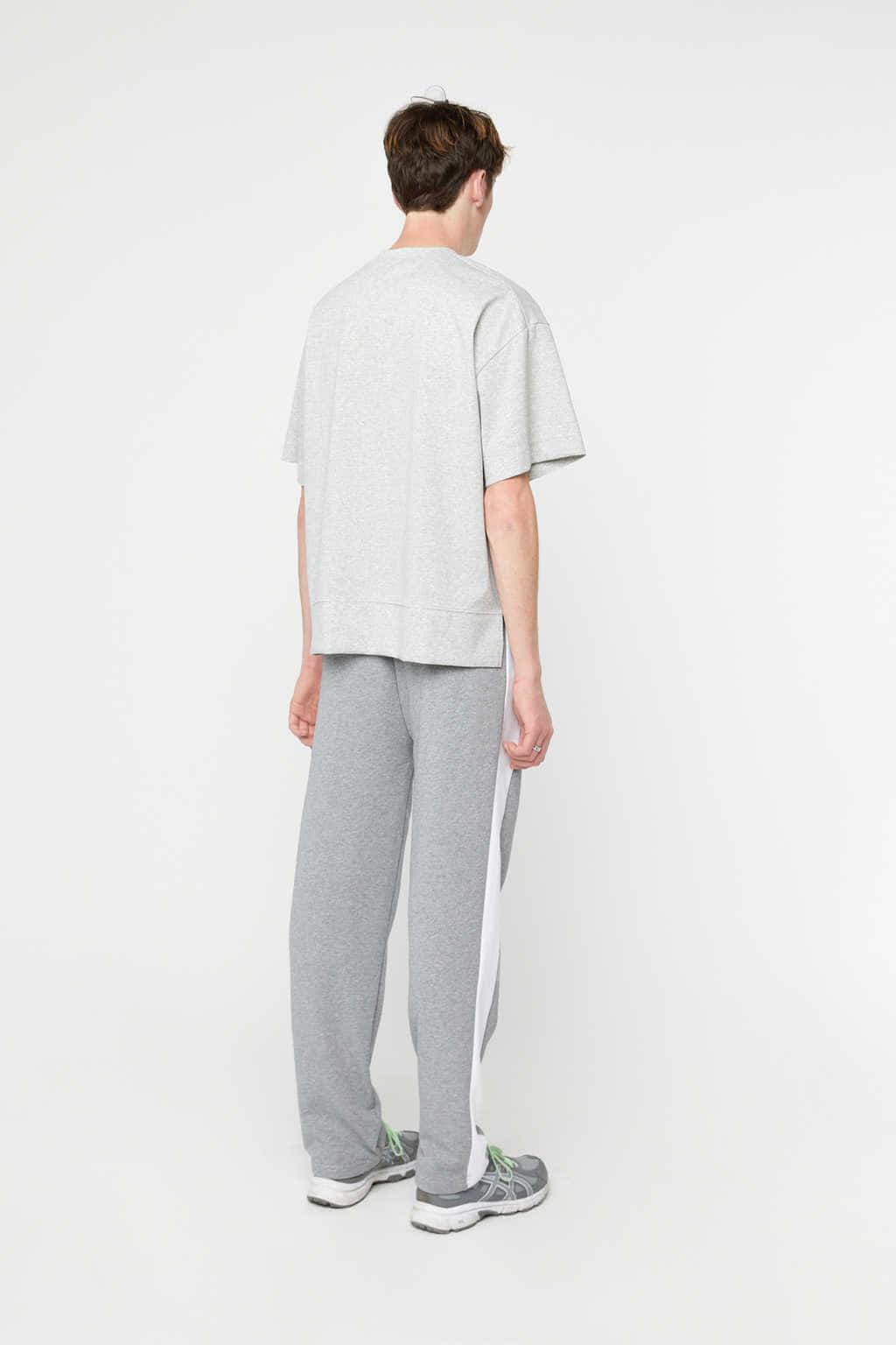 TShirt K007M Gray 4