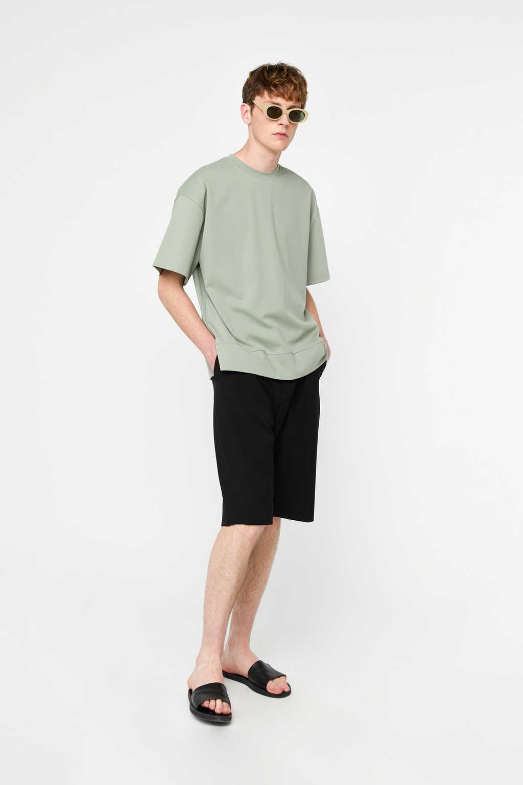 TShirt K007M Green 15