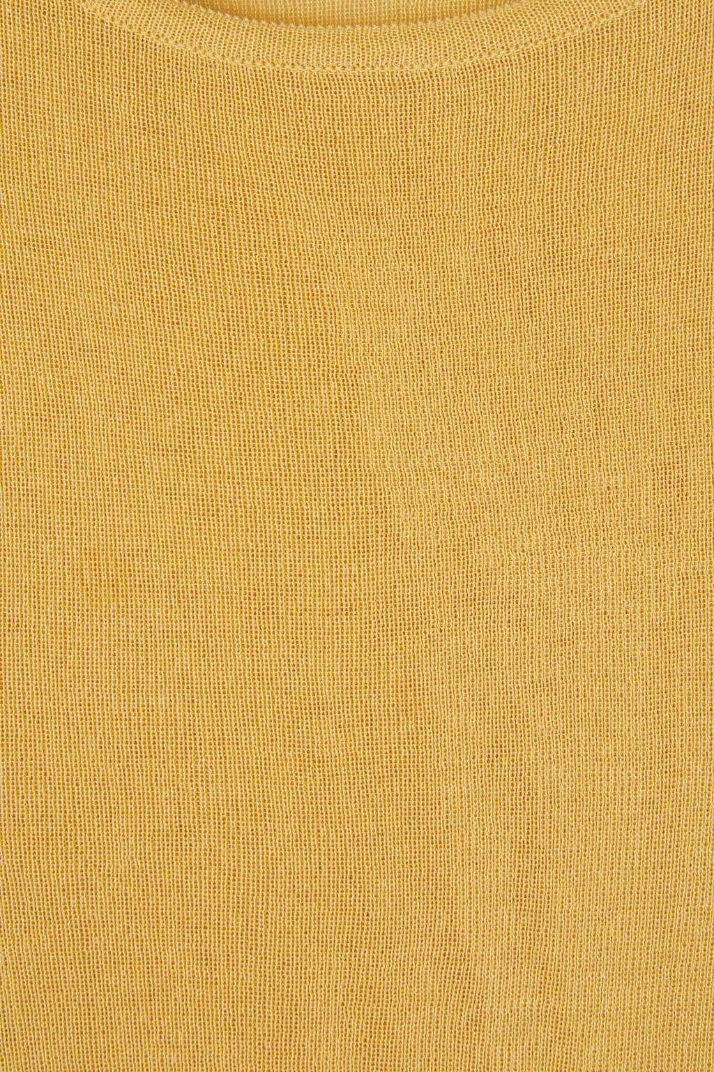 TShirt K010 Yellow 7