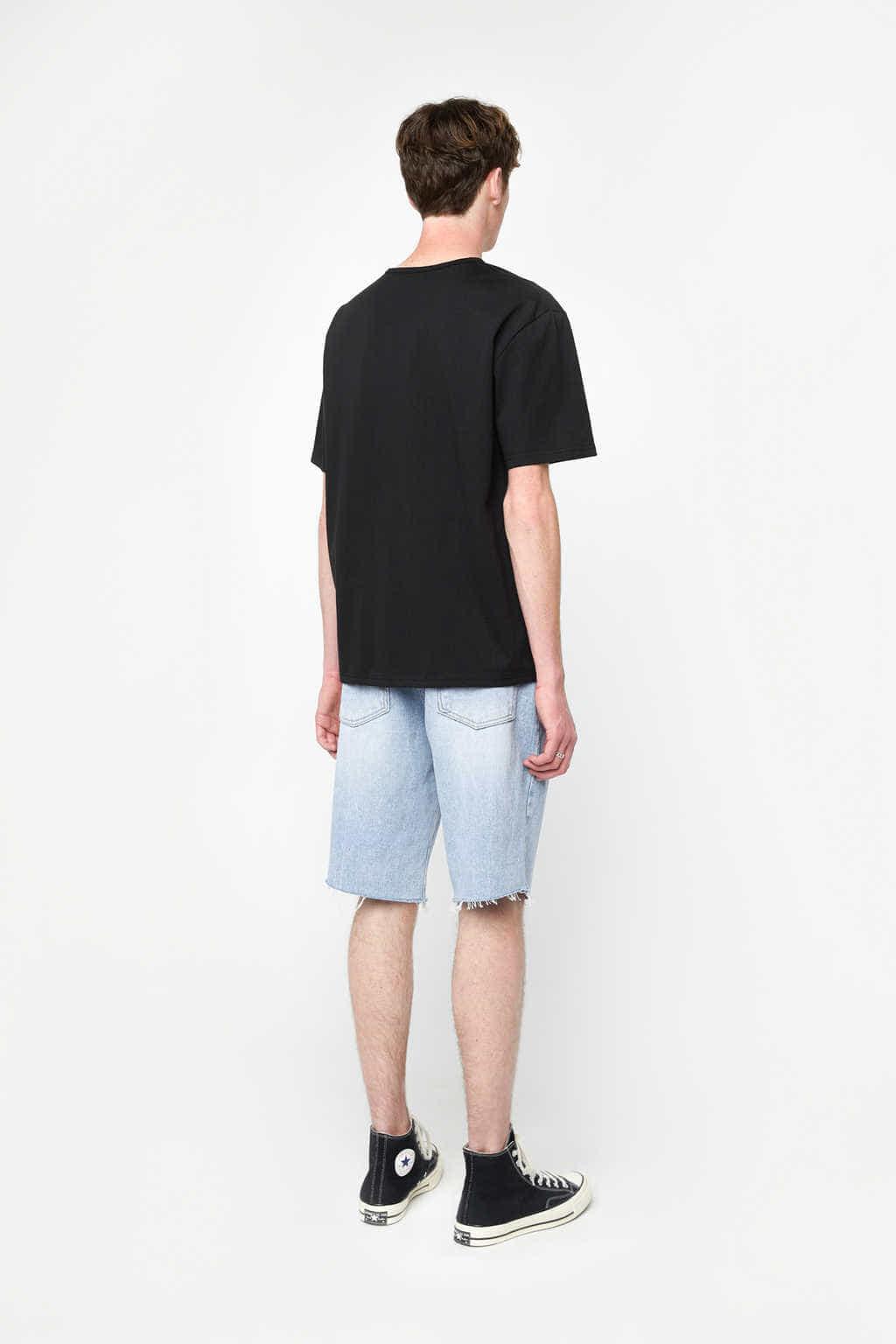 TShirt K011M Black 11