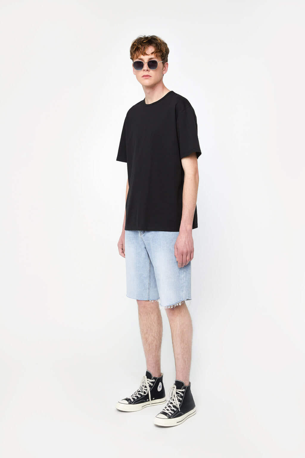 TShirt K011M Black 7