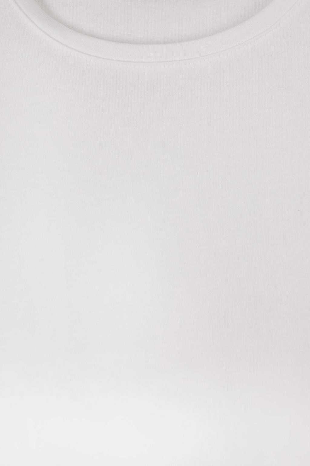 TShirt K011M Cream 5