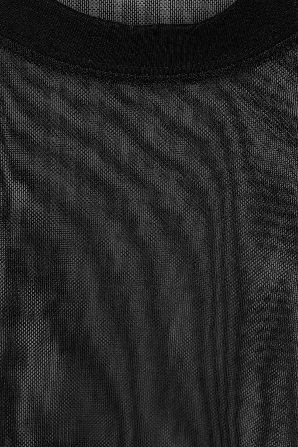 TShirt K137 Black 6