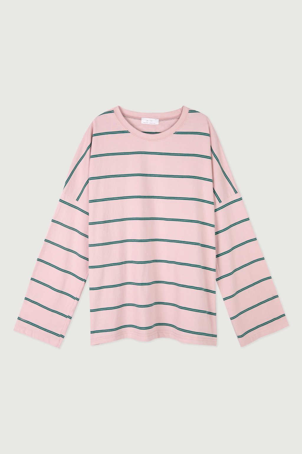 TShirt K140 Pink 7