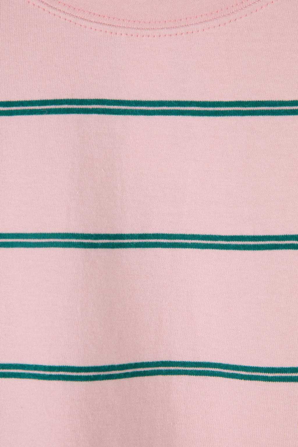 TShirt K140 Pink 8