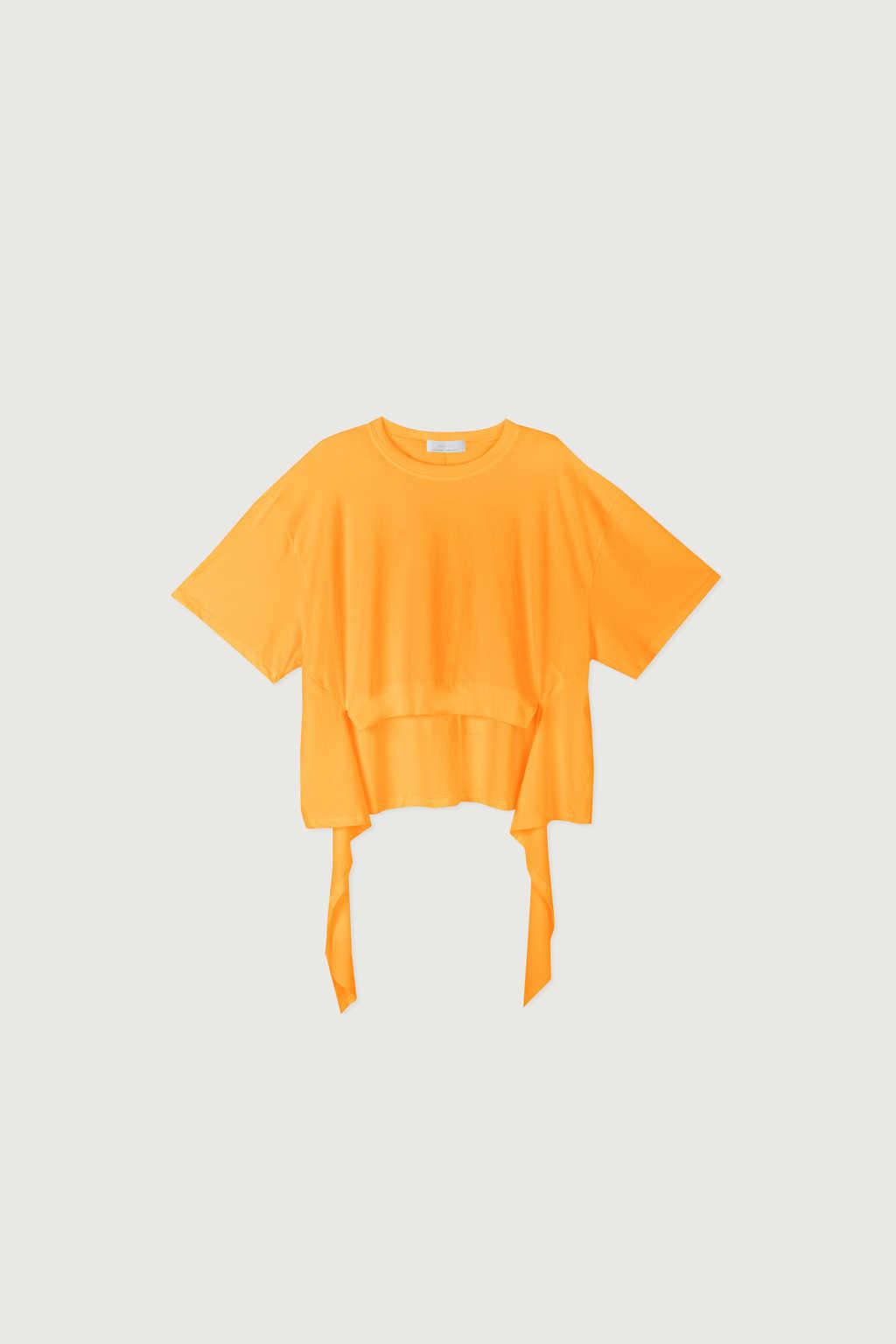 TShirt K151 Orange 7