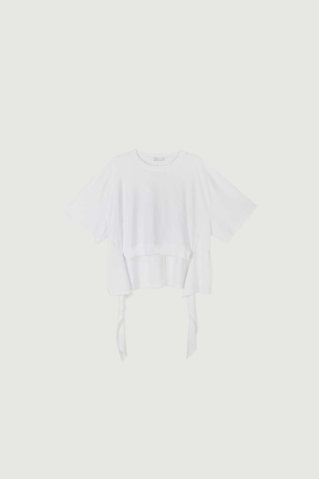 TShirt K151 White 9