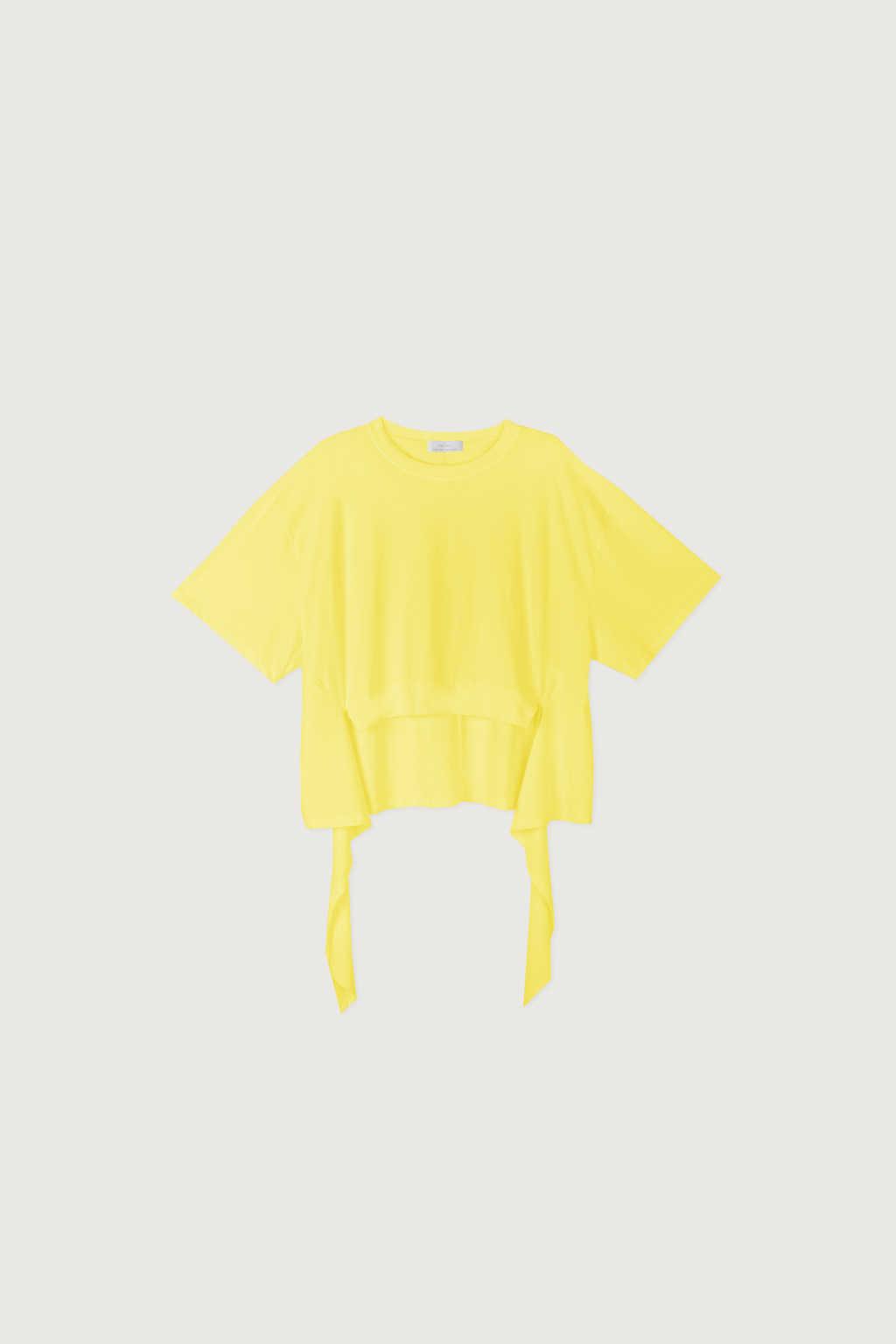 TShirt K151 Yellow 5