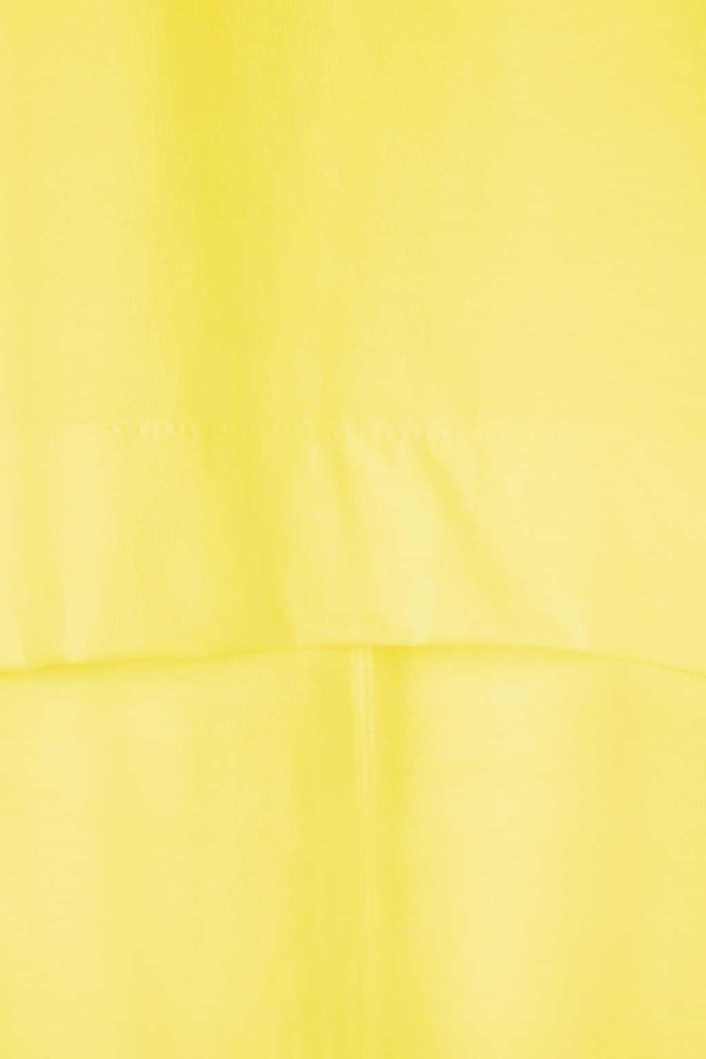TShirt K151 Yellow 6
