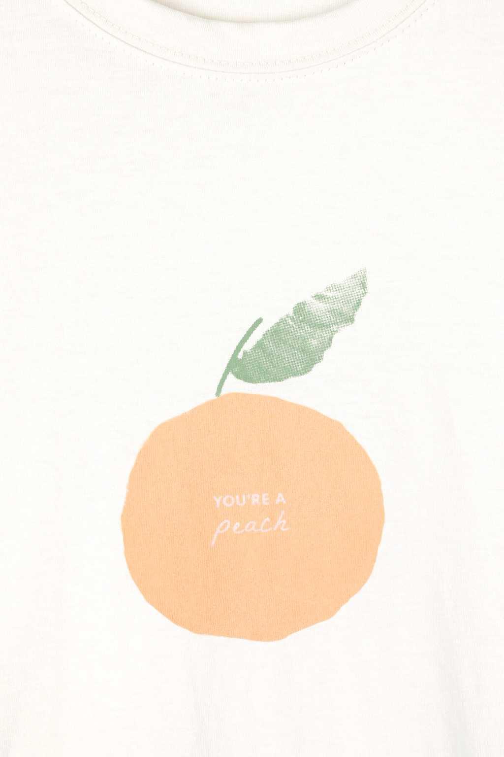 TShirt K153 Cream 8