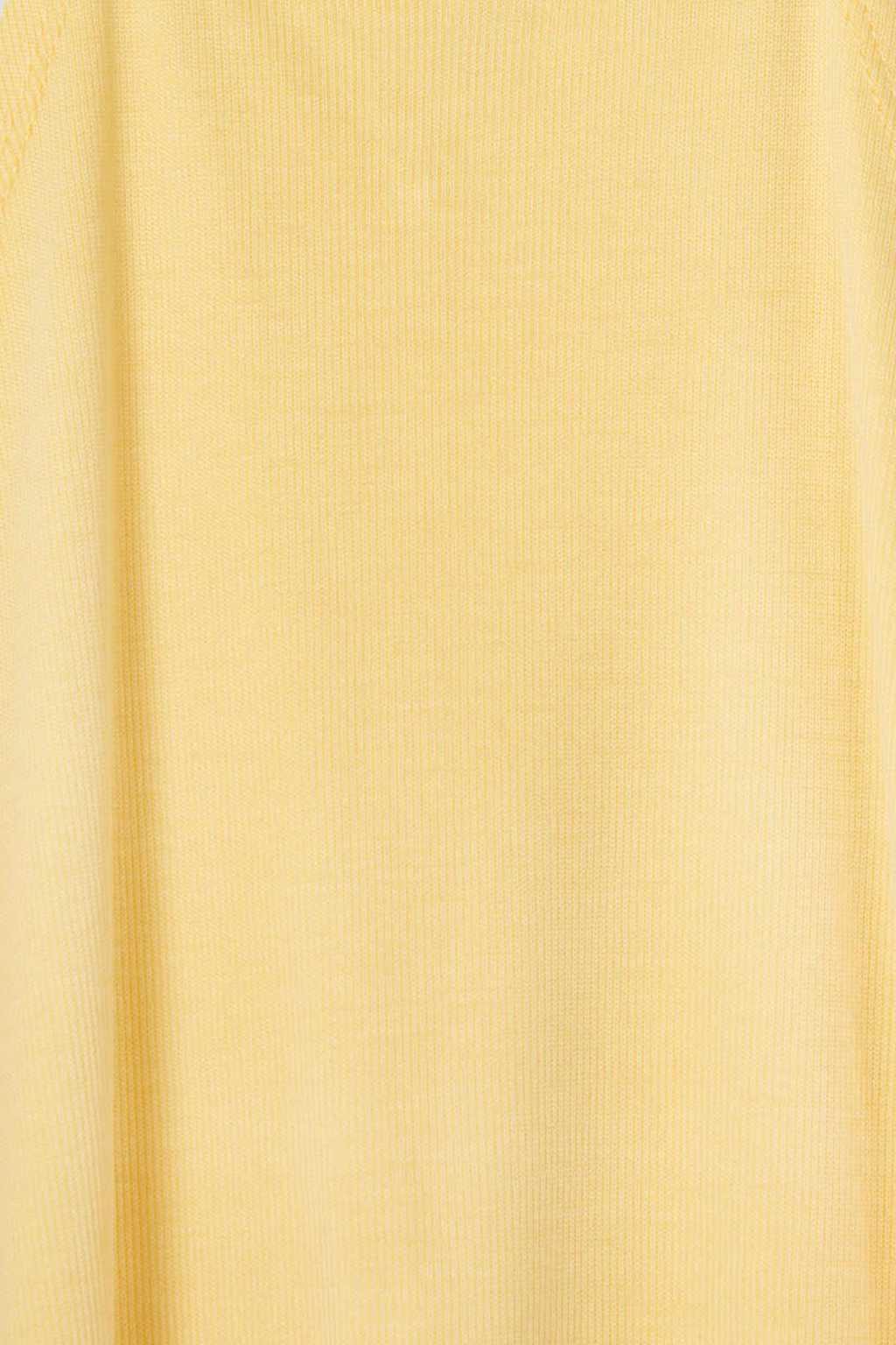 Tank 2308 Yellow 10