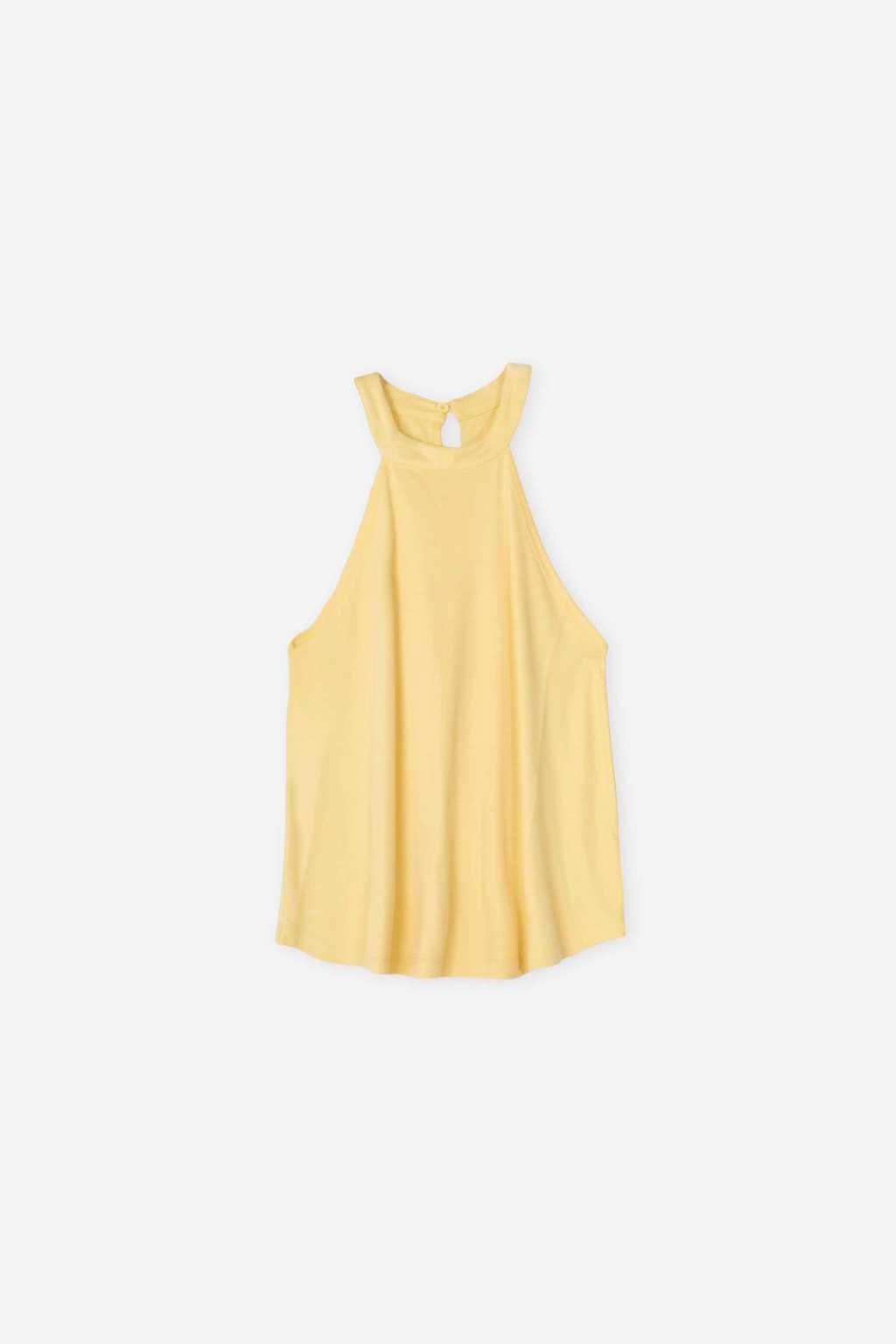 Tank 2308 Yellow 9