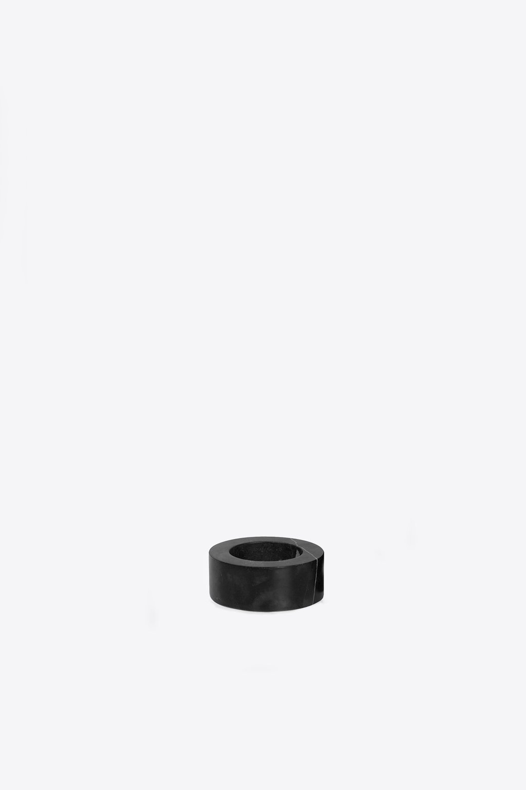Tealight Candle Holder 1875 Black 2