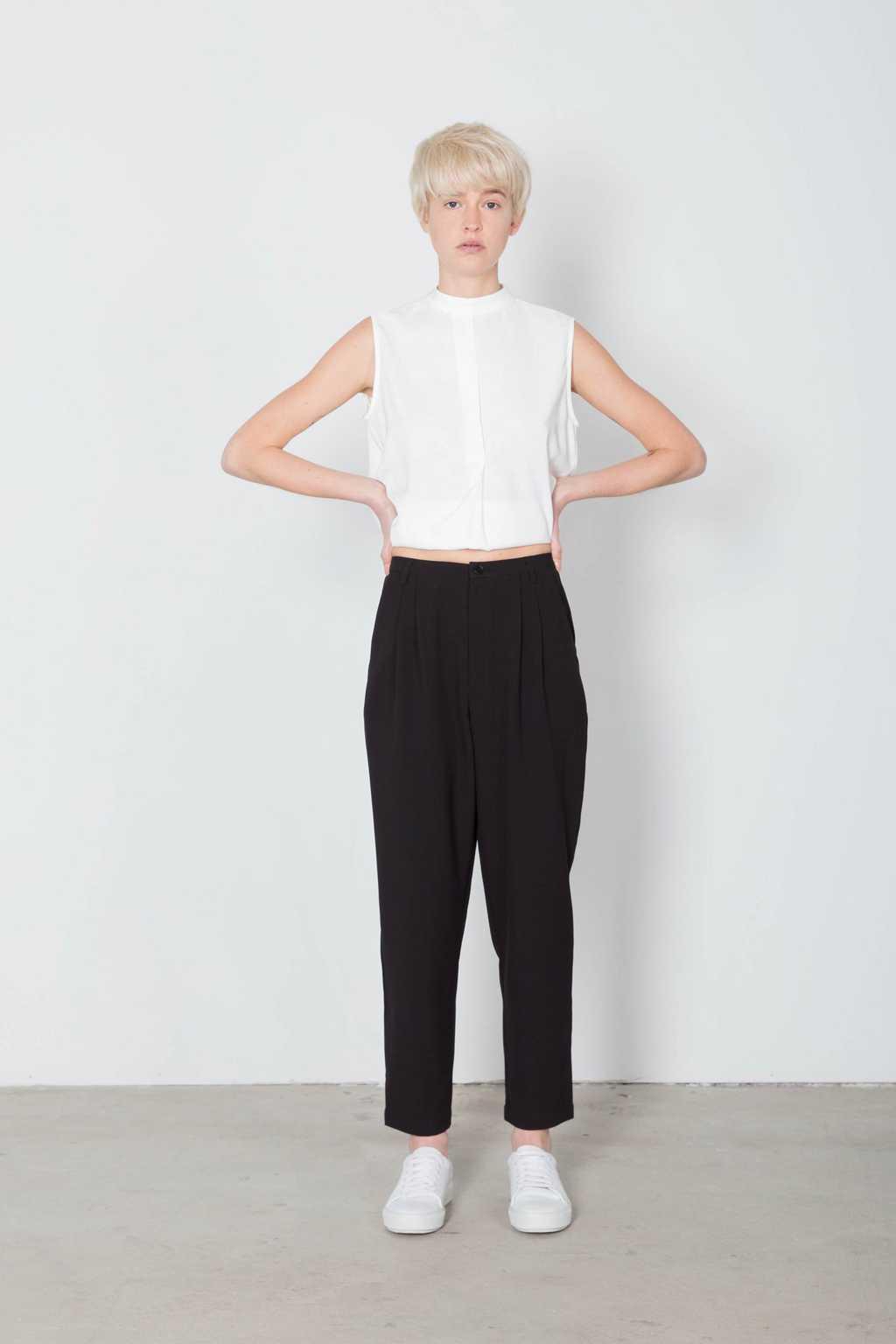 Trouser 5098 Black 9