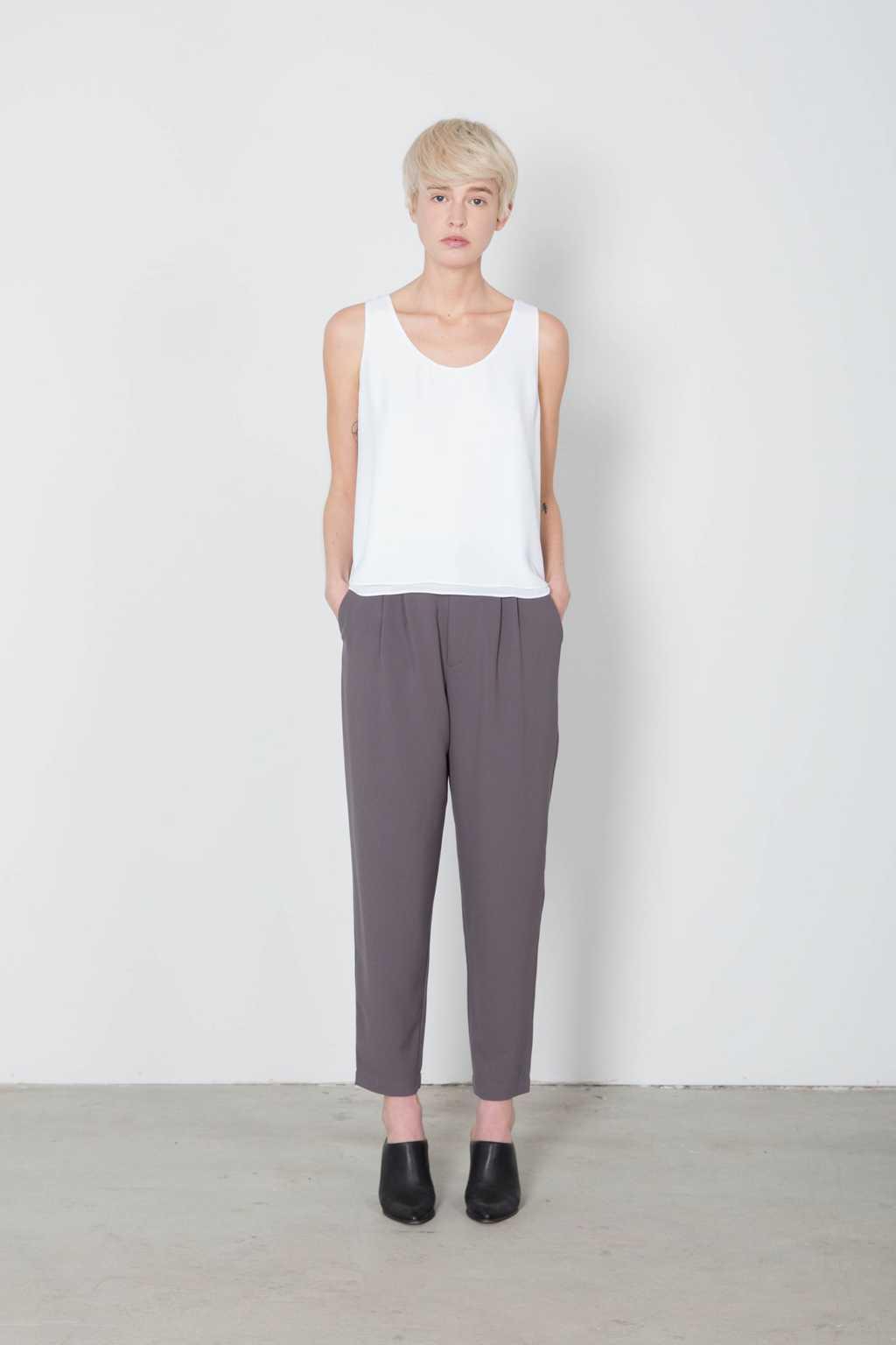 Trouser 5098 Gray 7