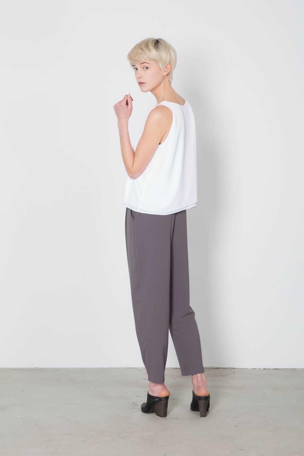 Trouser 5098 Gray 8
