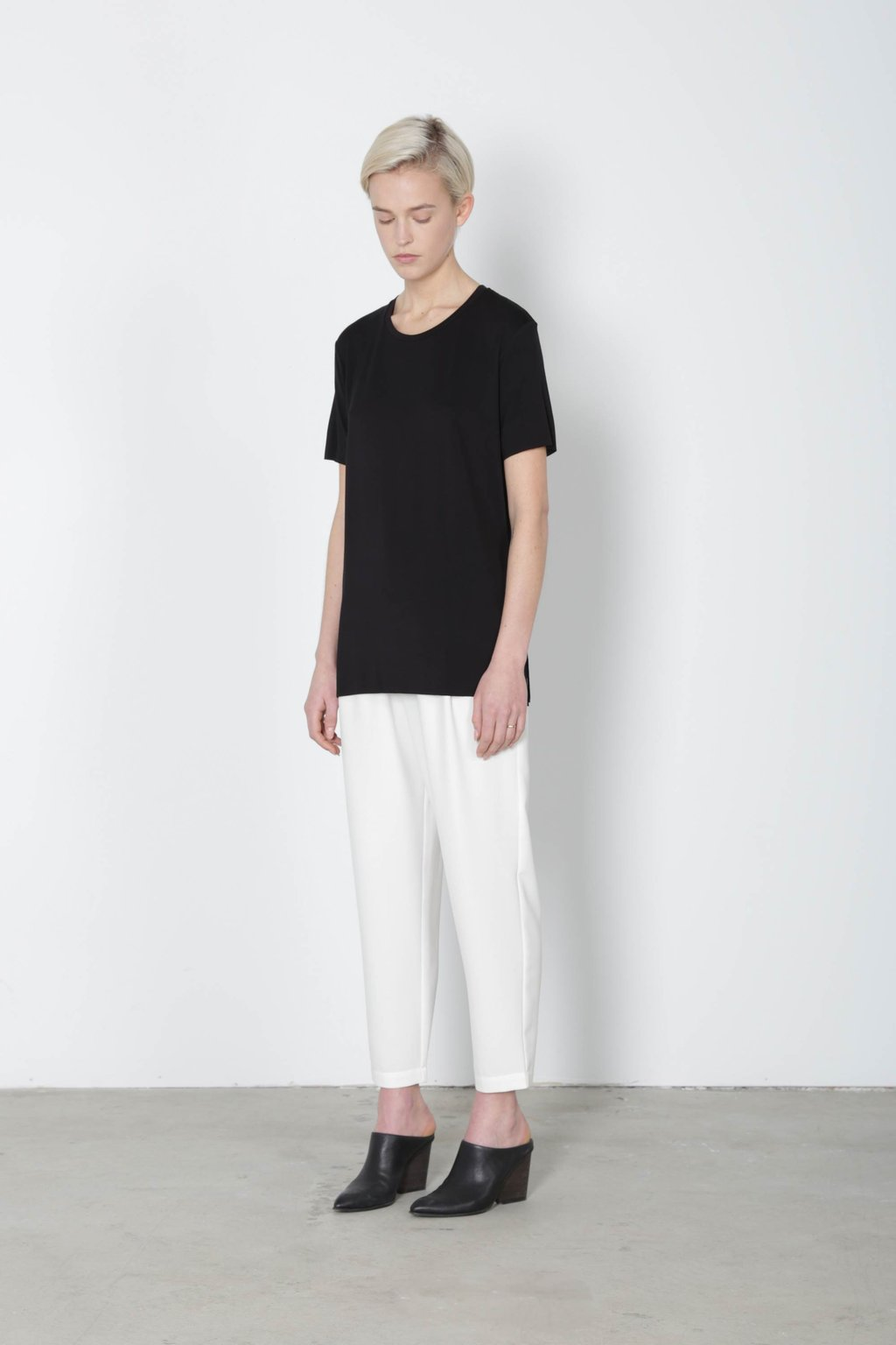 Trouser 5098 White 5