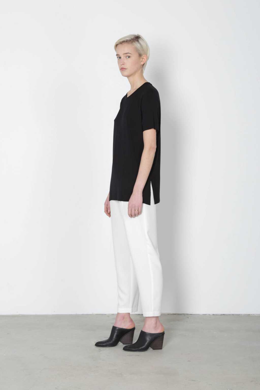 Trouser 5098 White 6