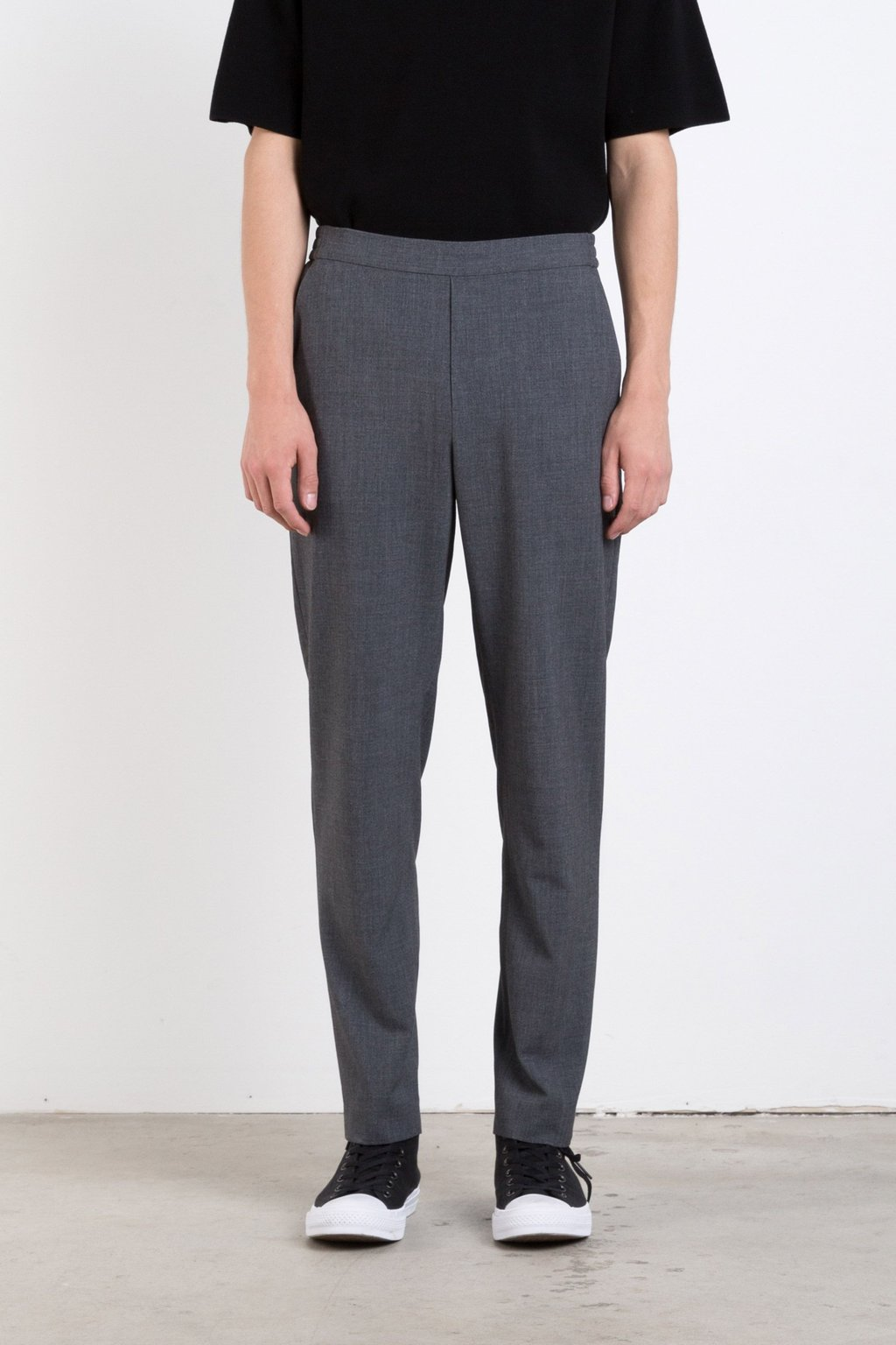 Trouser 5140M Dark Gray 5