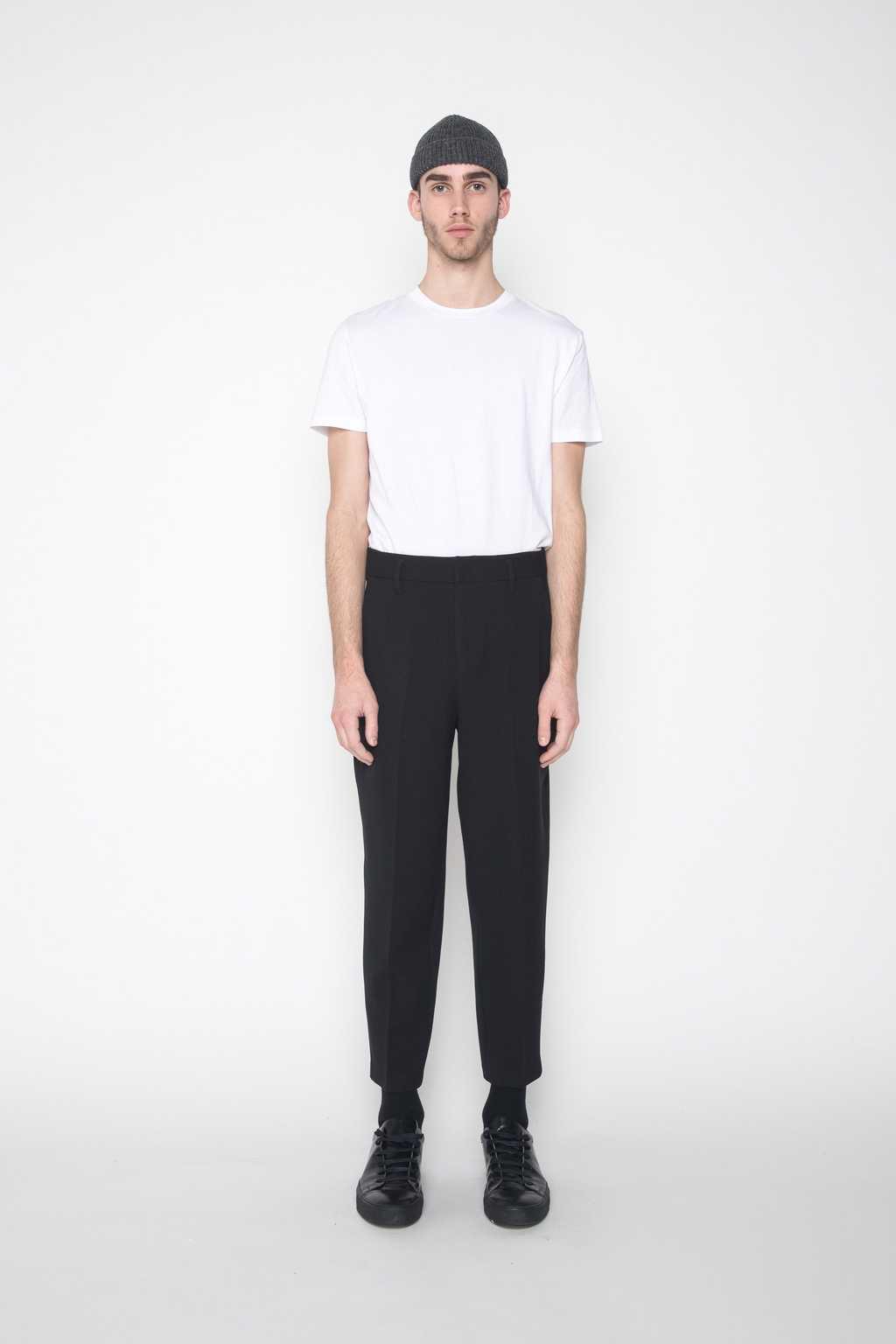 Trouser 5145 Black 1