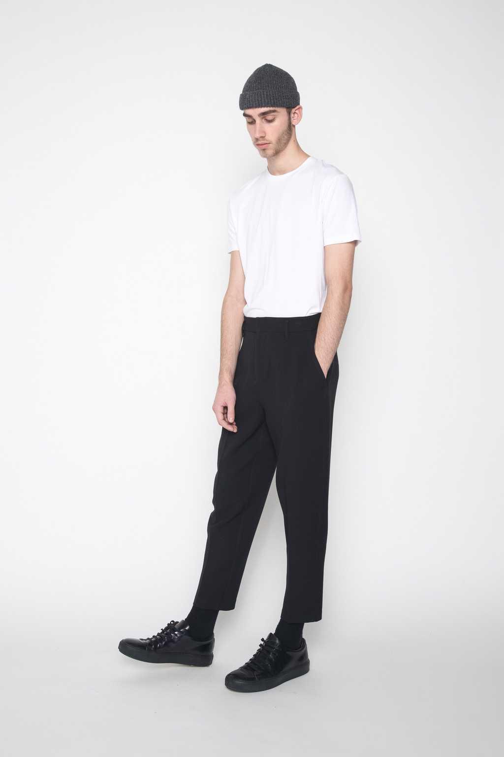 Trouser 5145 Black 2