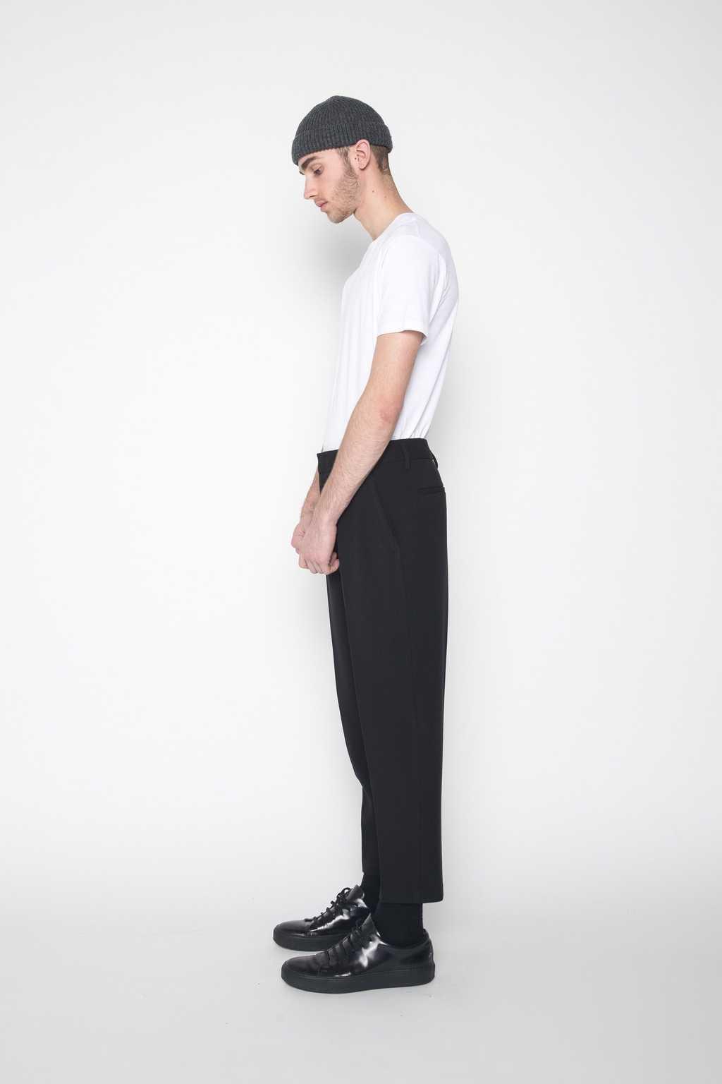 Trouser 5145 Black 3