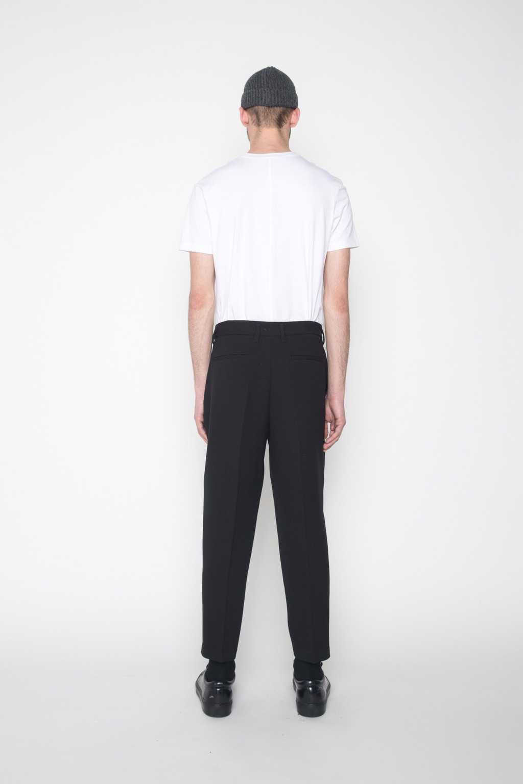 Trouser 5145 Black 4