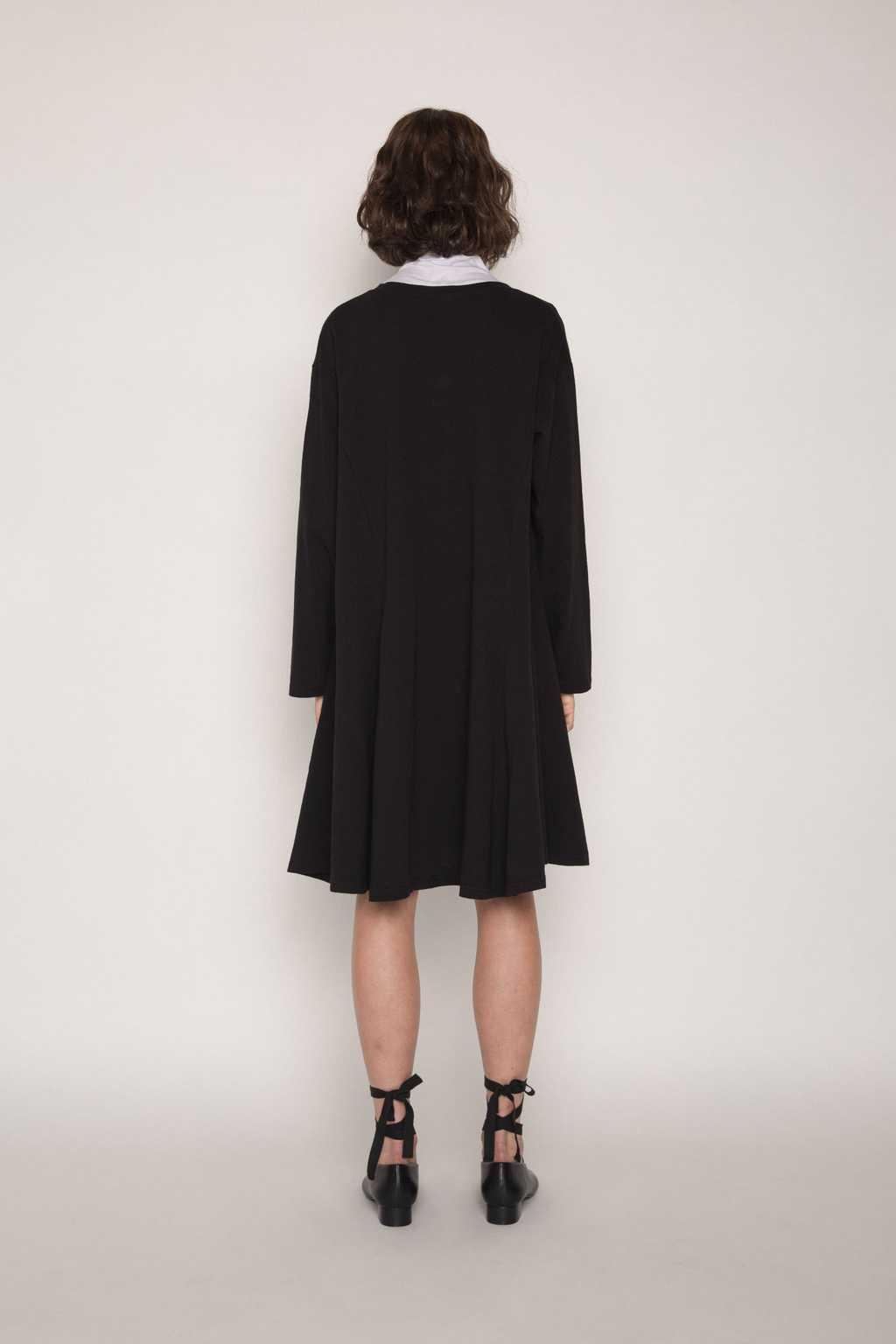 Tunic H026 Black 4