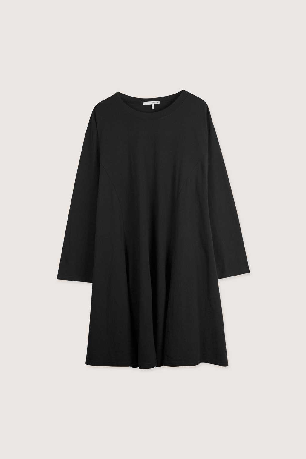 Tunic H026 Black 5