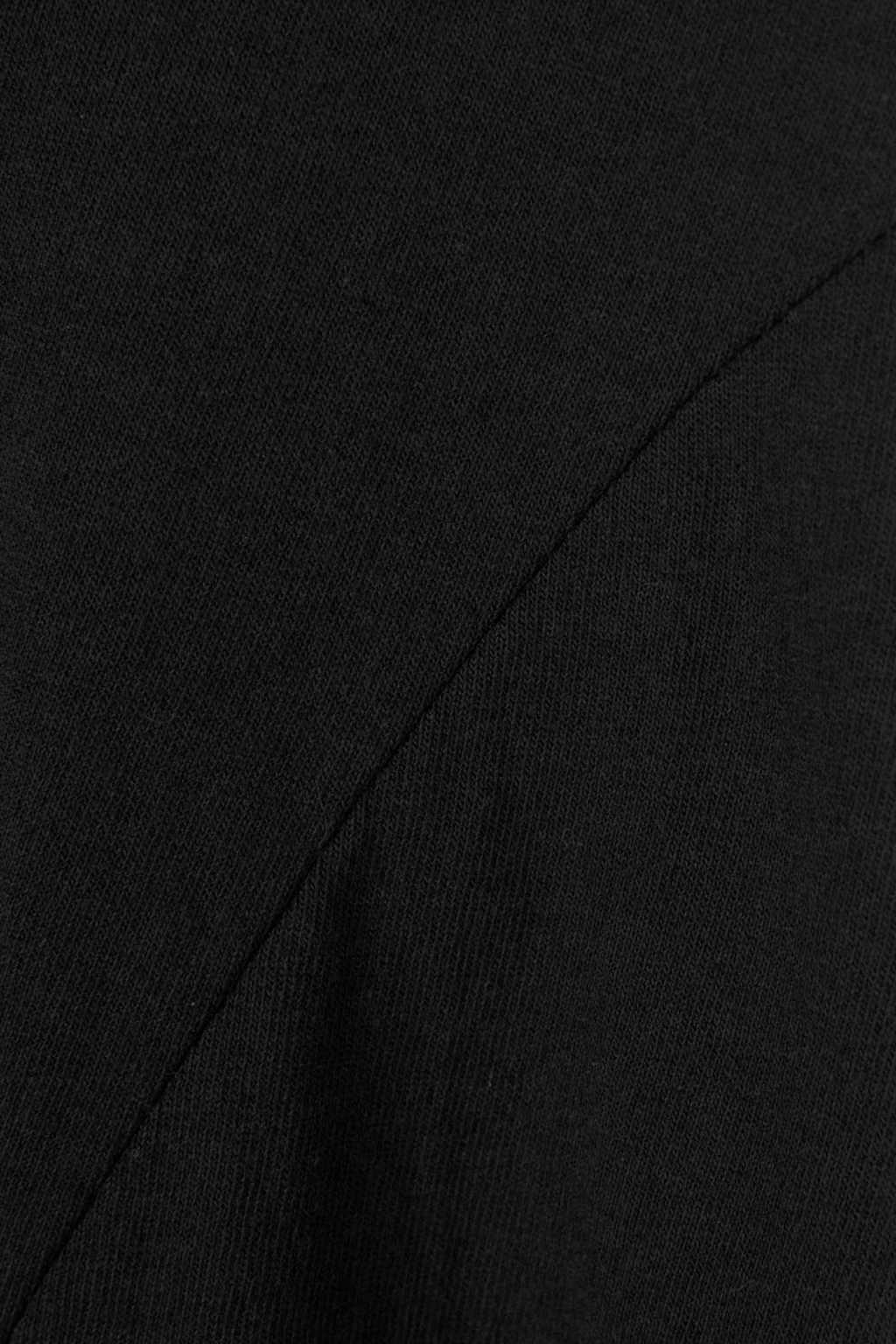 Tunic H026 Black 6