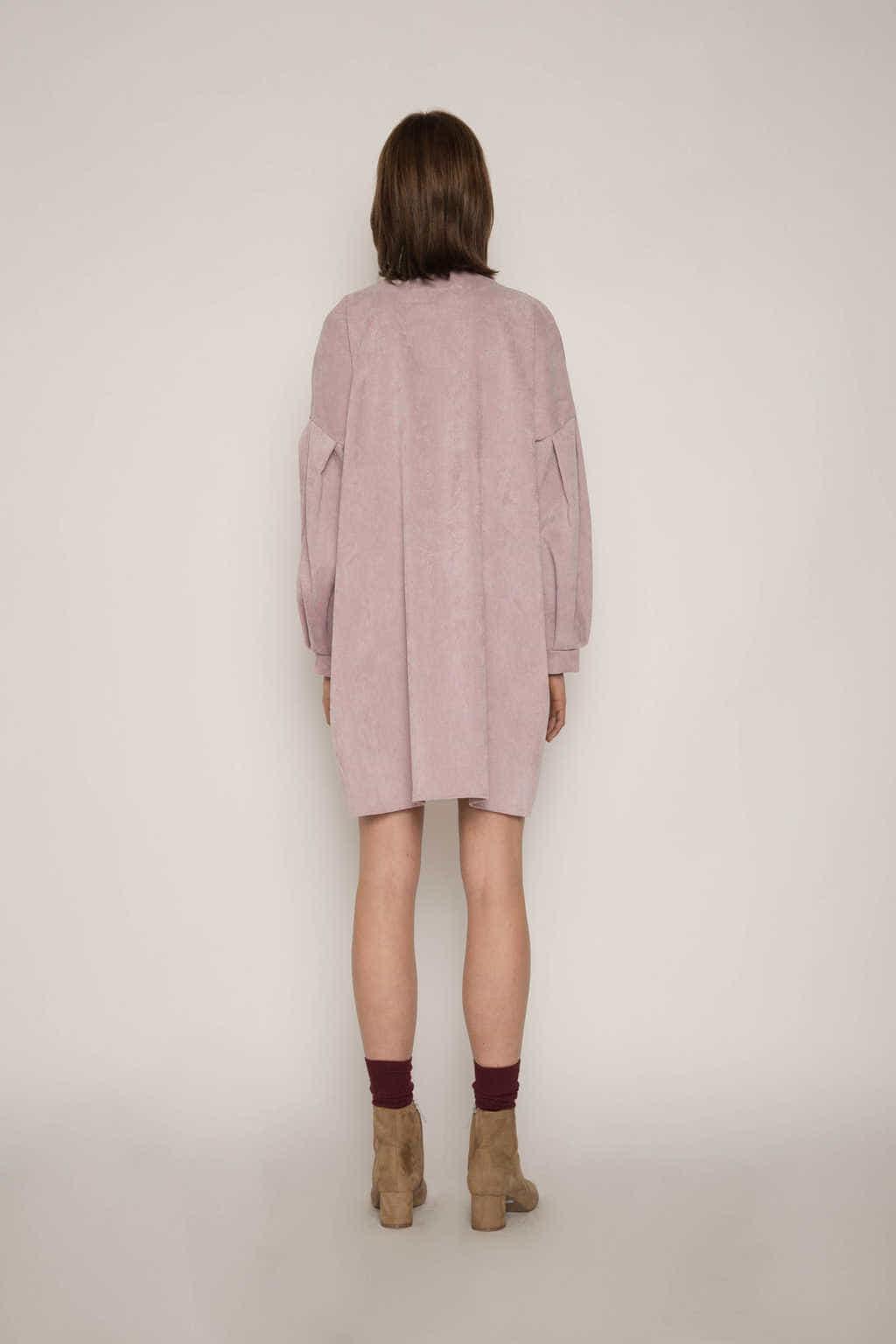 Tunic H033 Pink 4