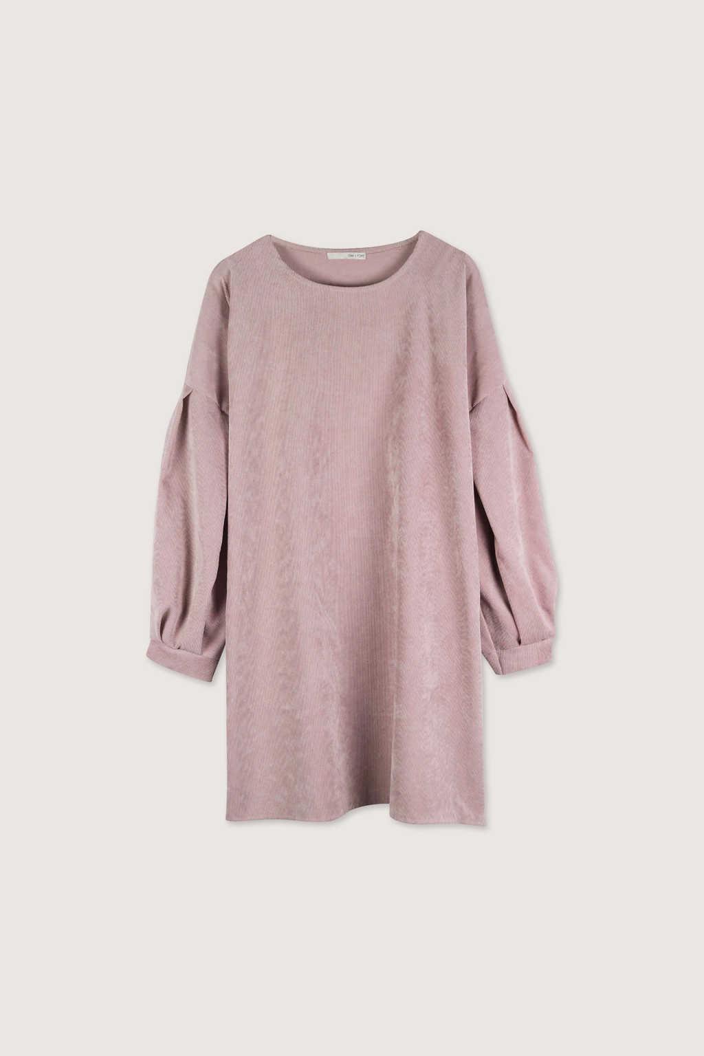 Tunic H033 Pink 5