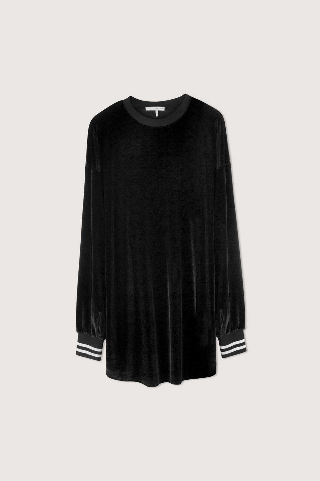 Tunic H048 Black 5
