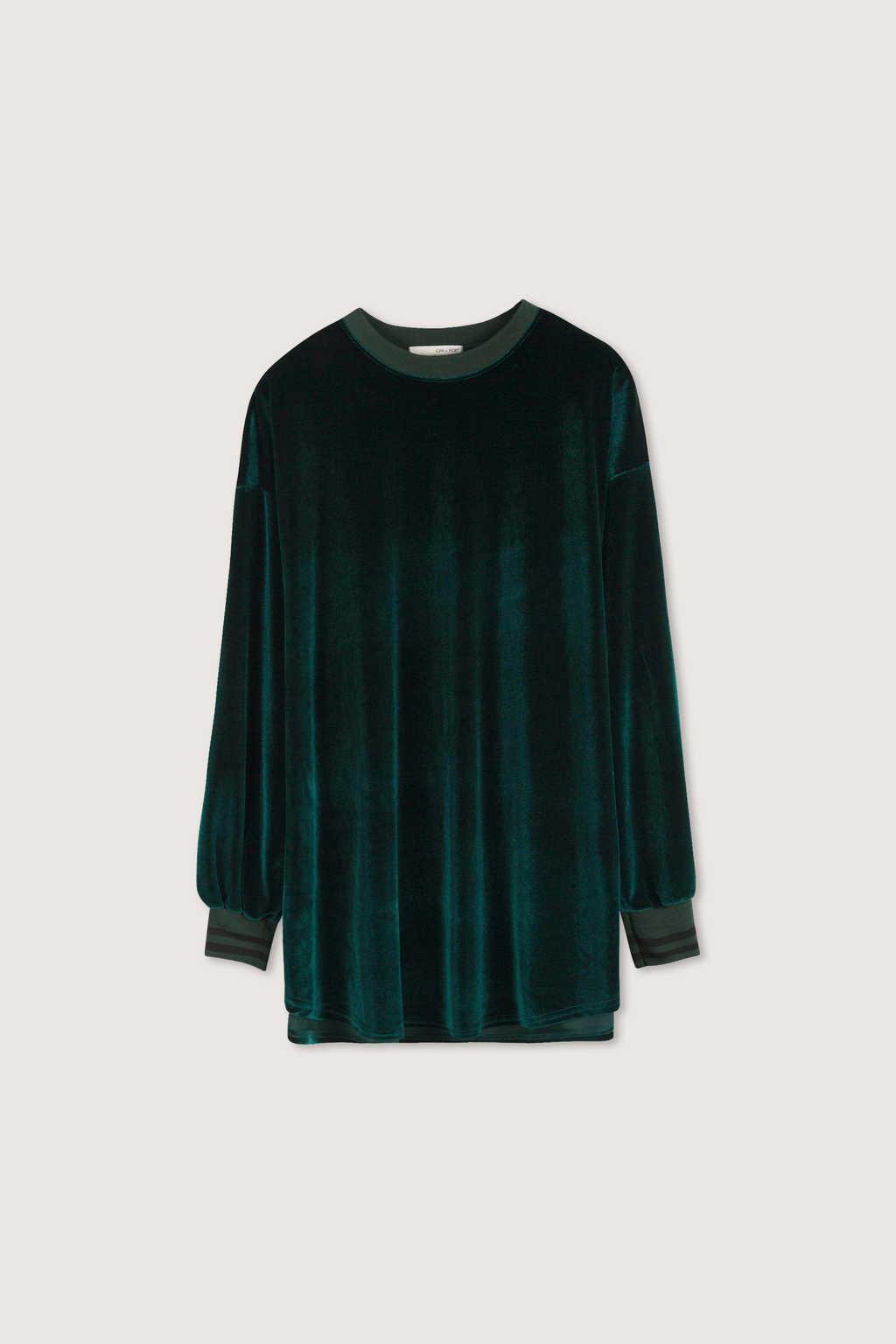 Tunic H048 Green 7