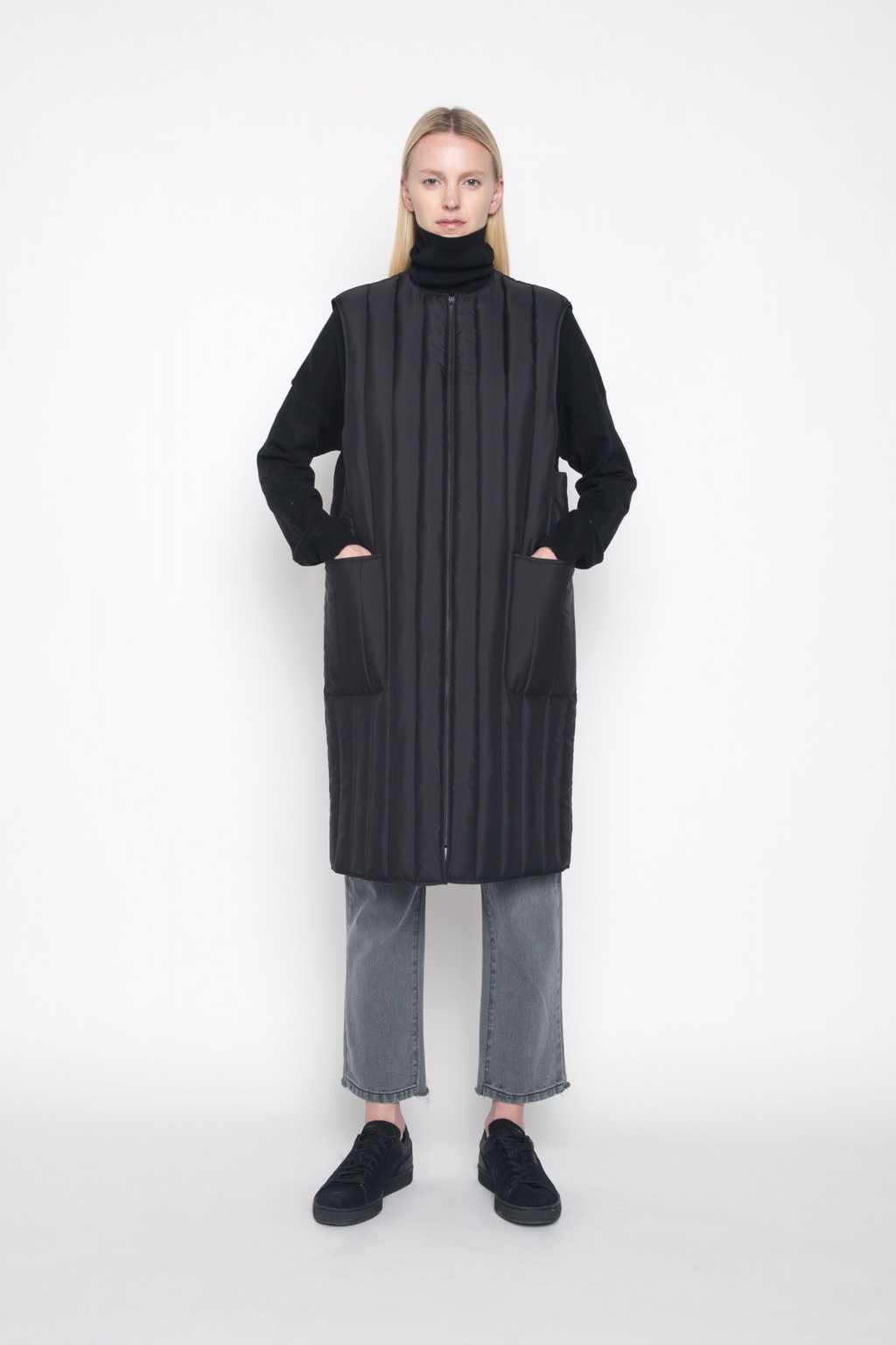 Vest 1001 Black 1