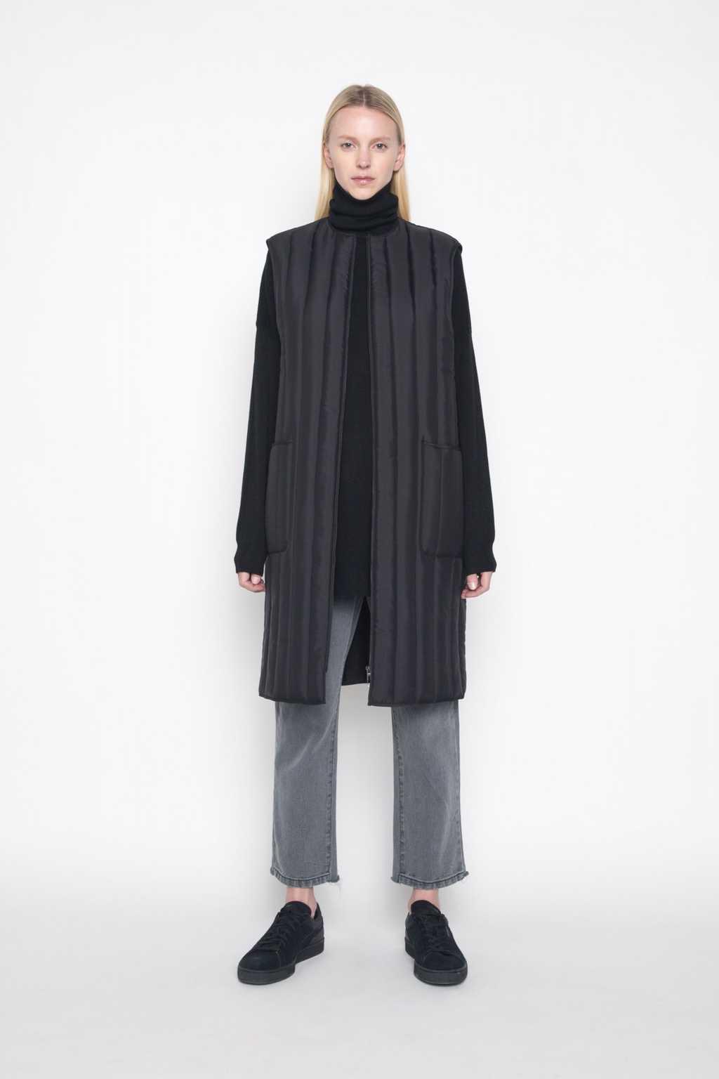 Vest 1001 Black 3