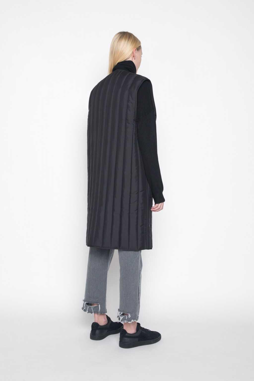 Vest 1001 Black 4