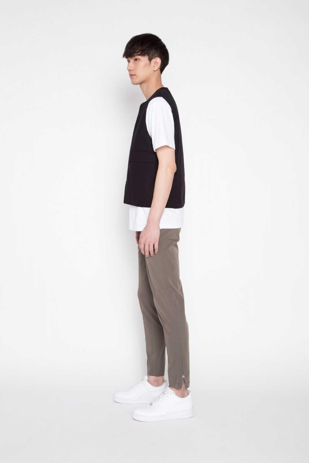 Vest 1131 Black 2