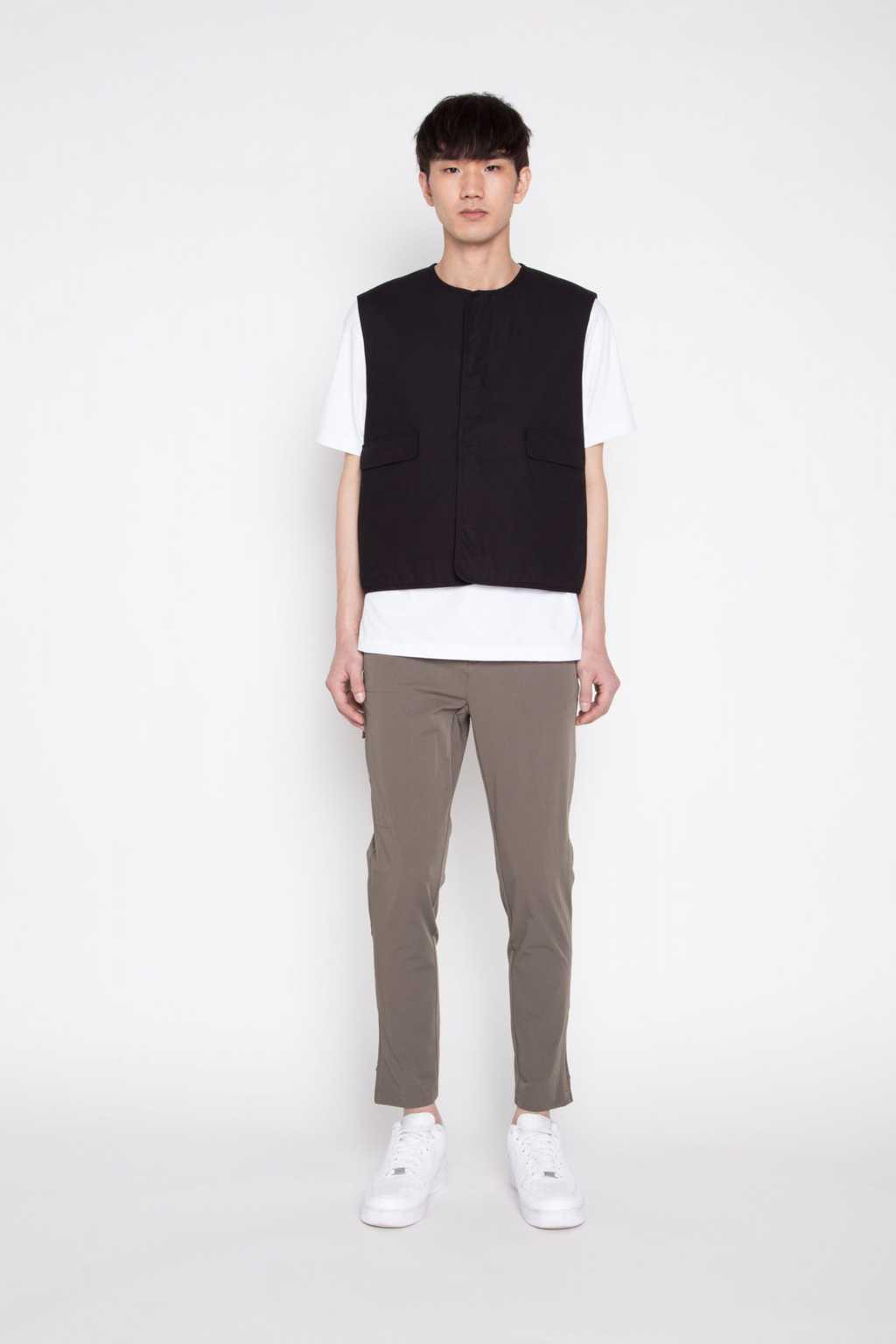 Vest 1131 Black 3