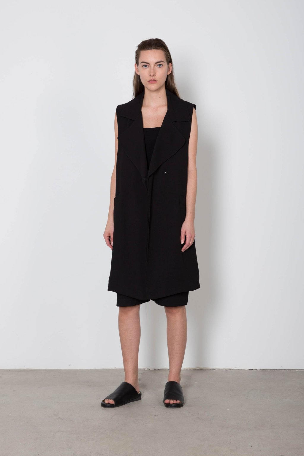 Vest 4093 Black 5