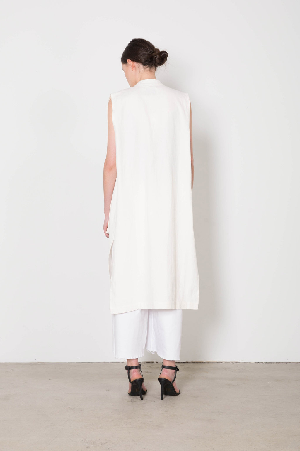 Vest 4094 White 4
