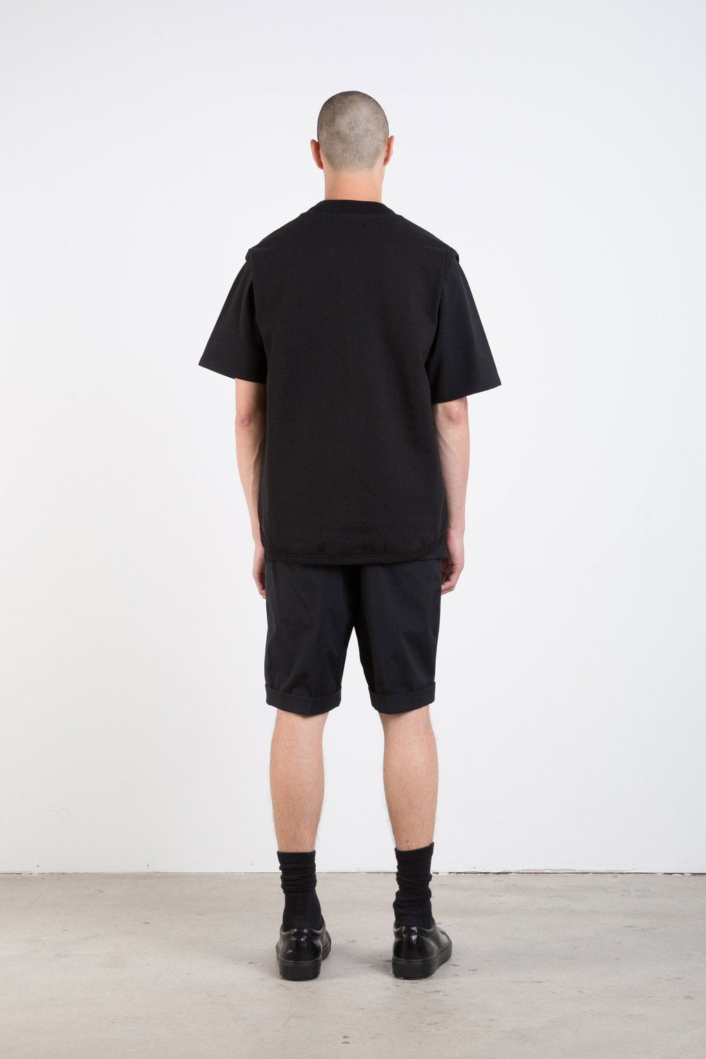 Vest G00 Black 4